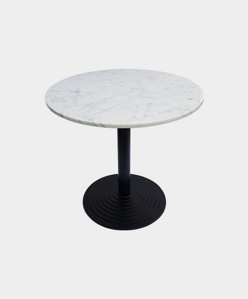 Stolik Marmurowy Okrągły SMO03-1340×785